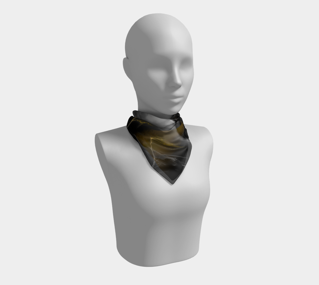 Another Realm Square Scarf preview