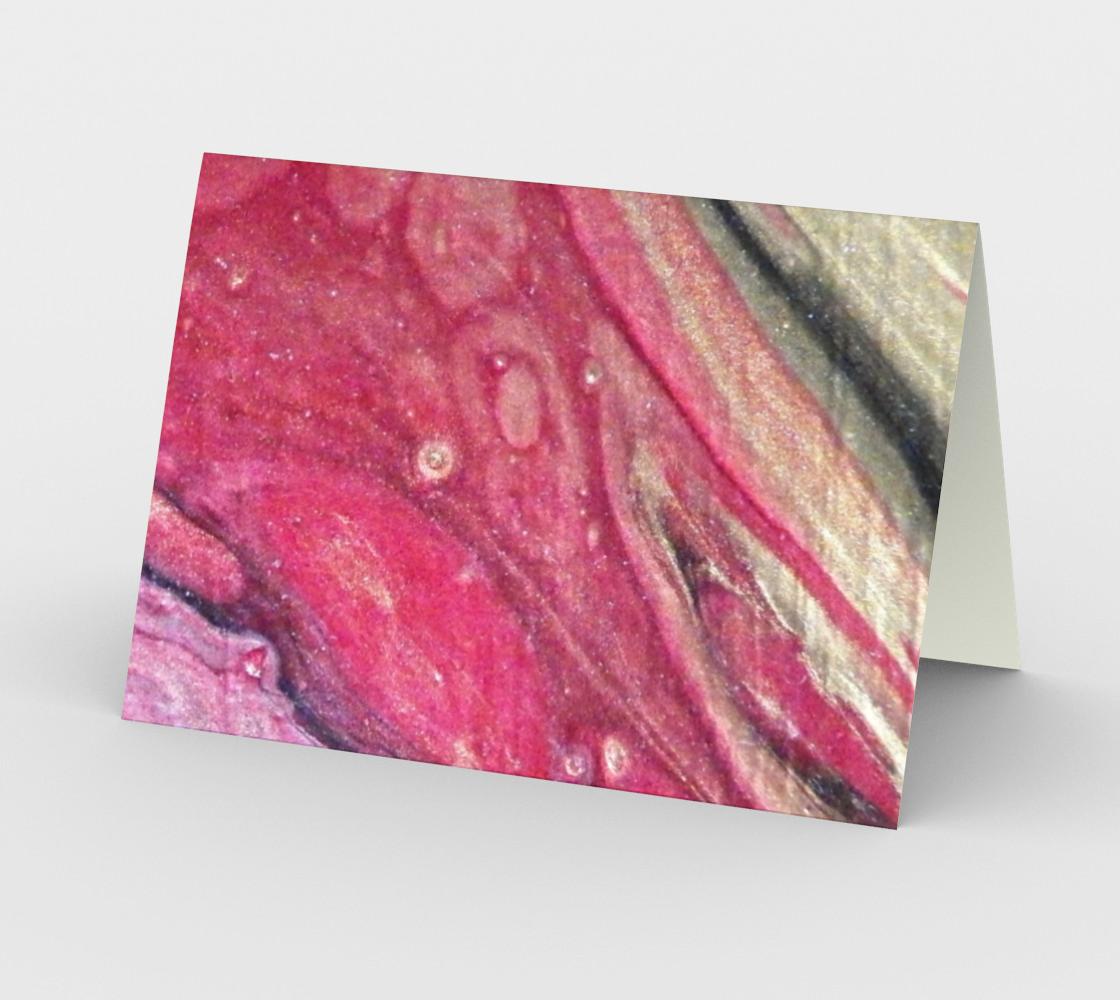 Rouge Ocean Card preview #2