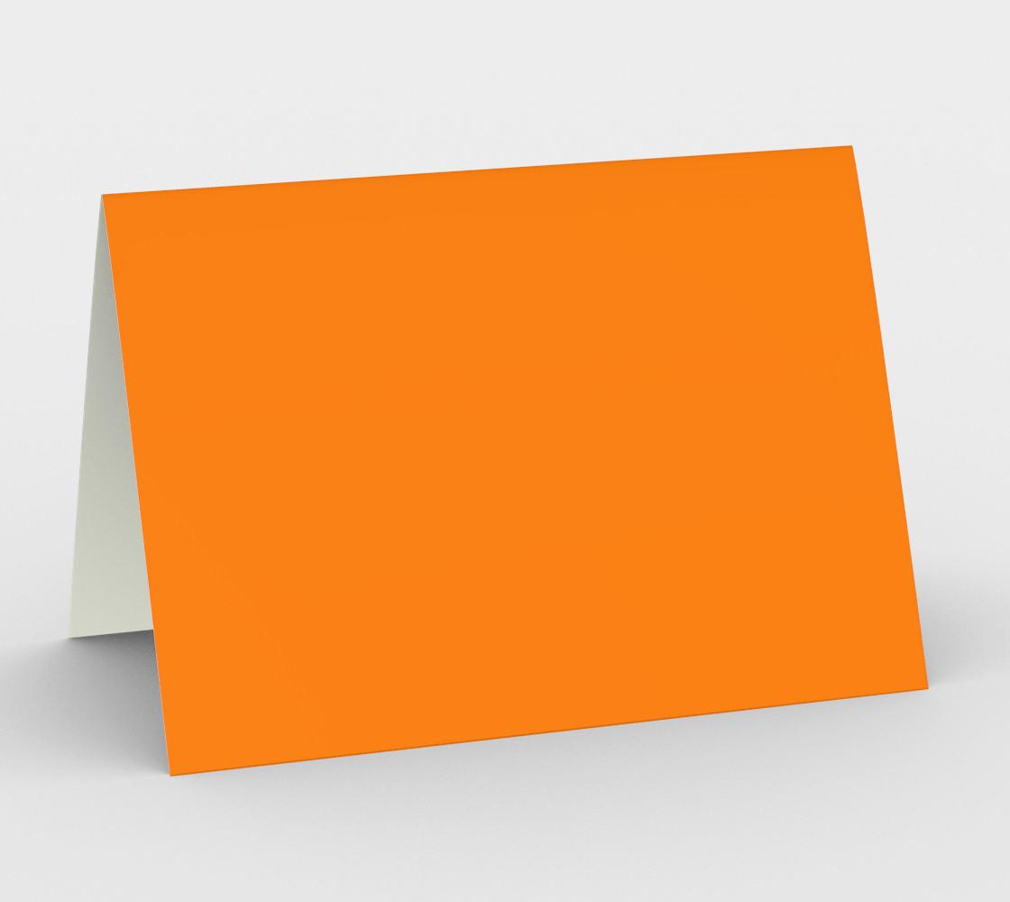 Aperçu de color UT orange