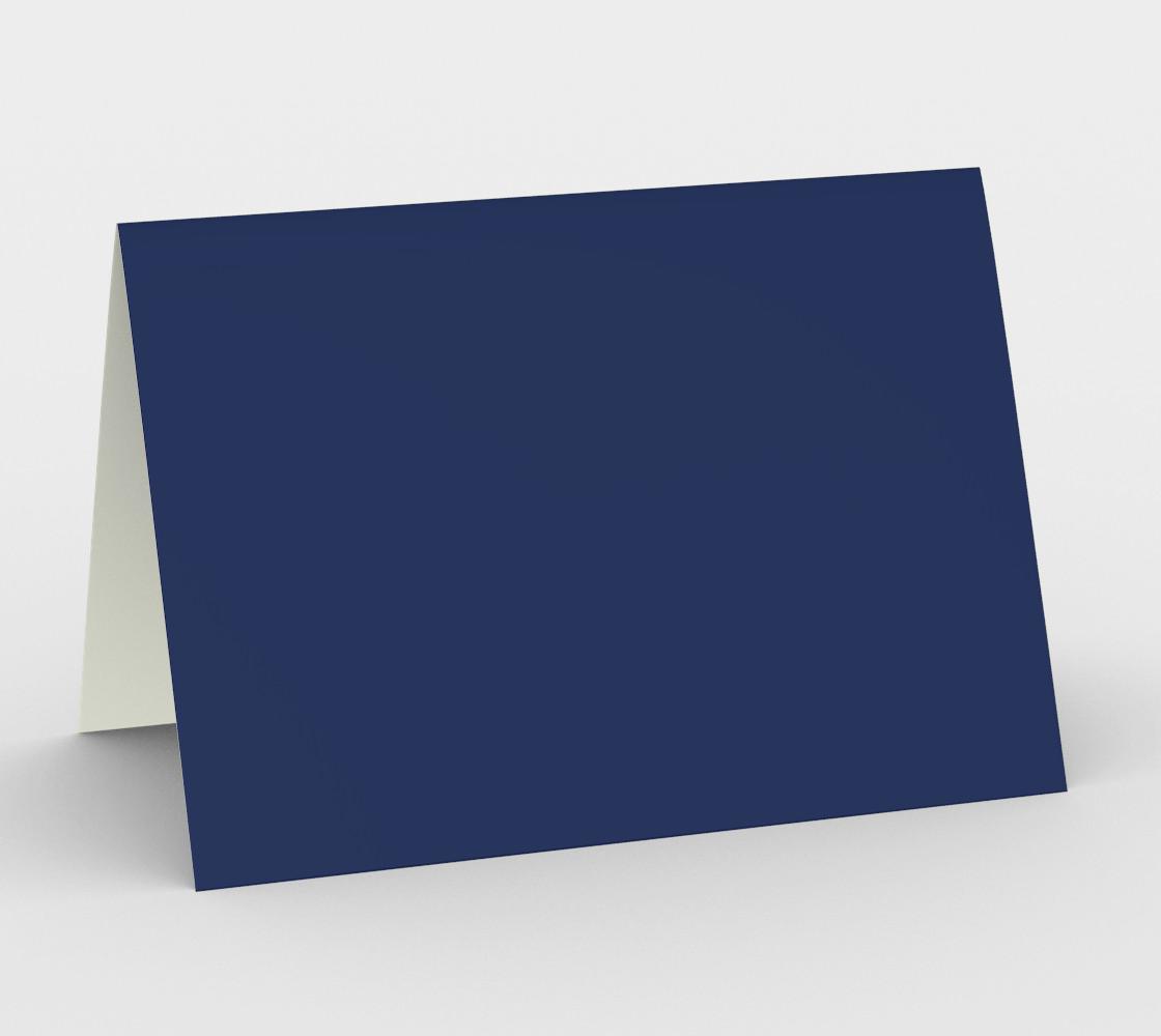 Aperçu de color Delft blue