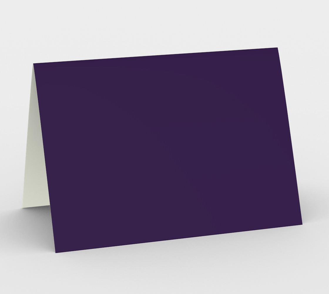 Aperçu de color Russian violet