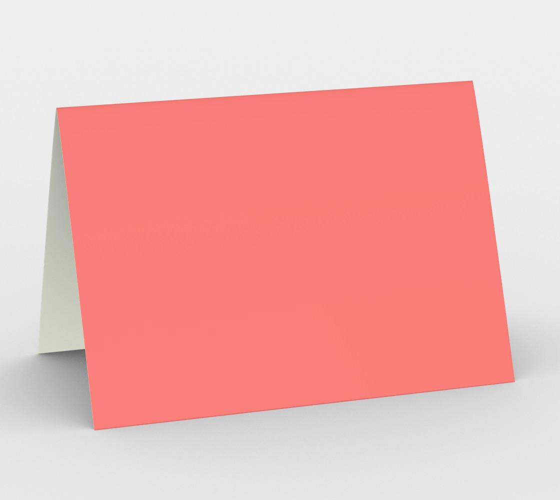 Aperçu de color light red