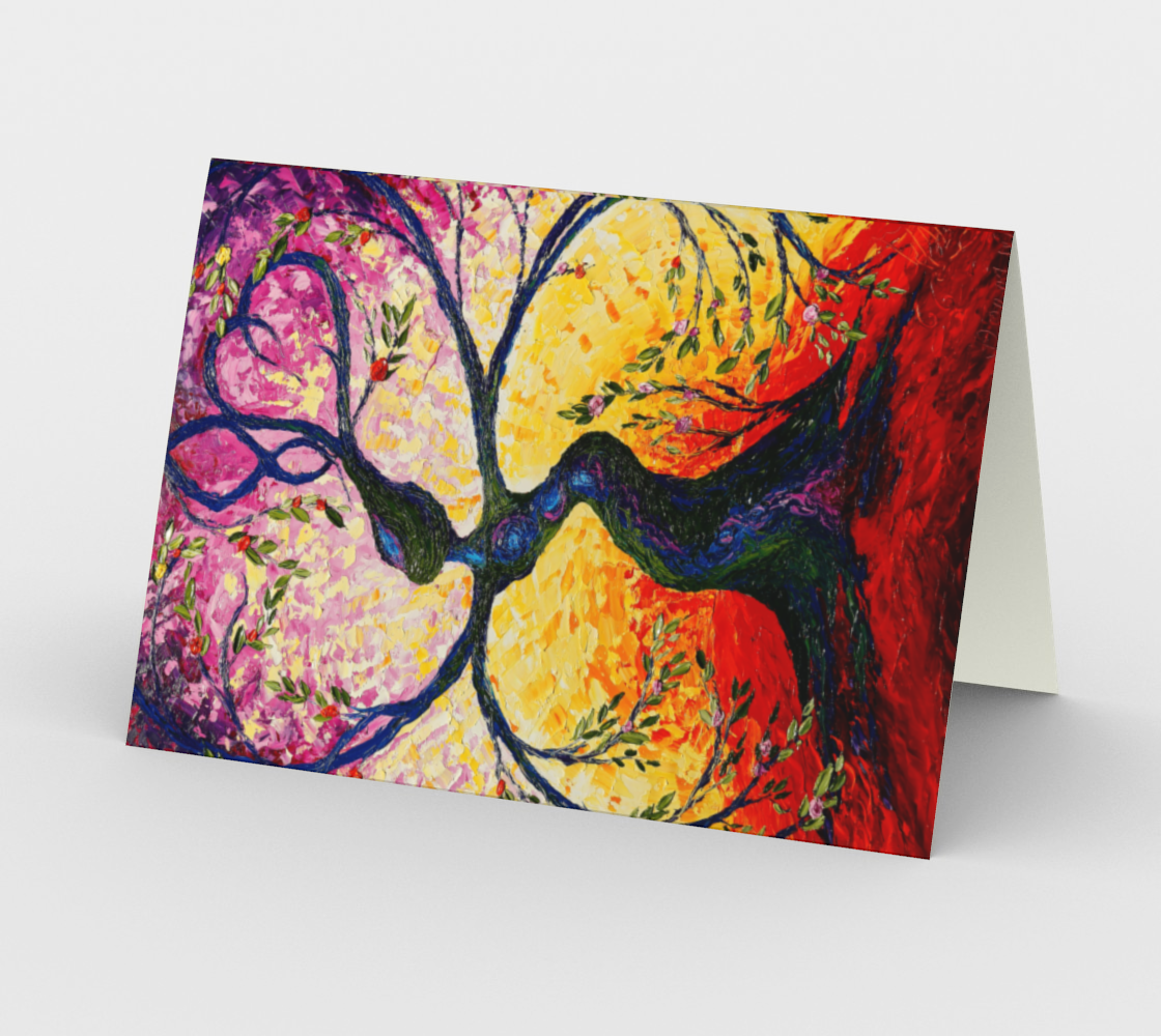 The giving tree notecard preview #2