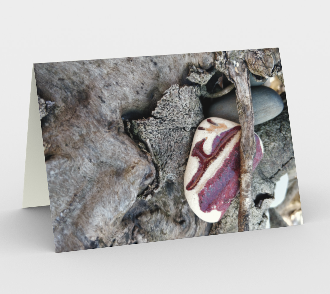 Notecards - Lost and Found 1 b preview