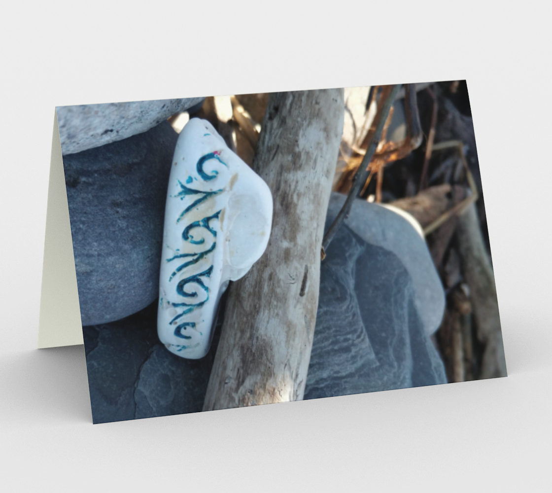 Notecards - Lost and Found 5 preview