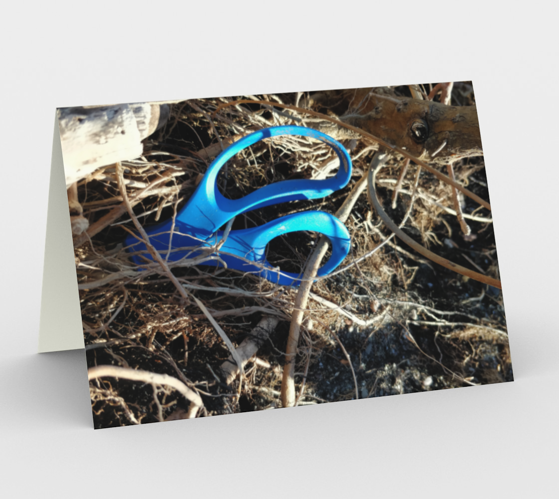 Notecards - Lost and Found 7 preview
