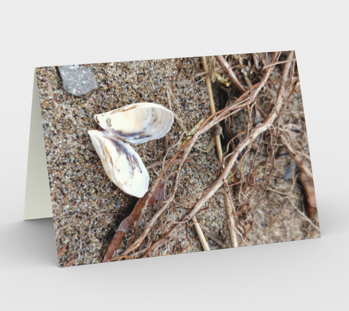 Notecards - Lost and Found 8 preview