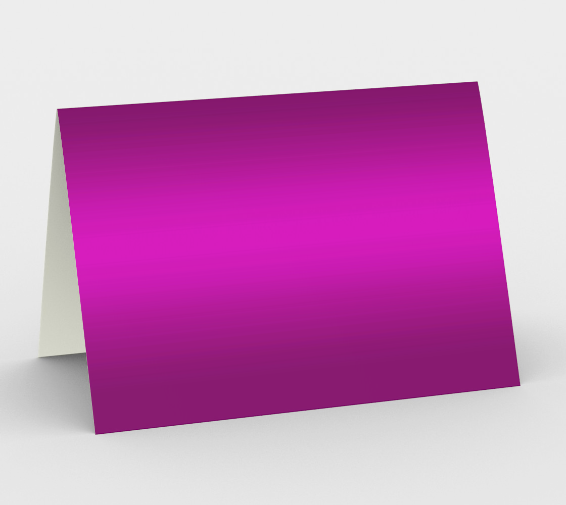 Two Tone Magenta Pattern Card preview