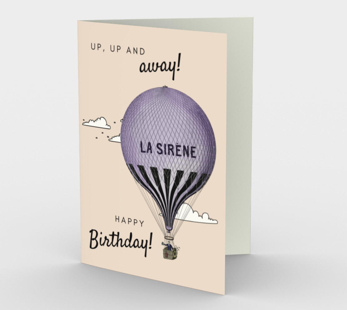 Balloon Birthday preview