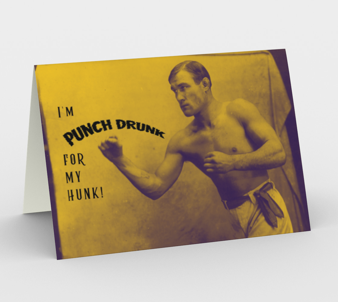 Punch Drunk preview