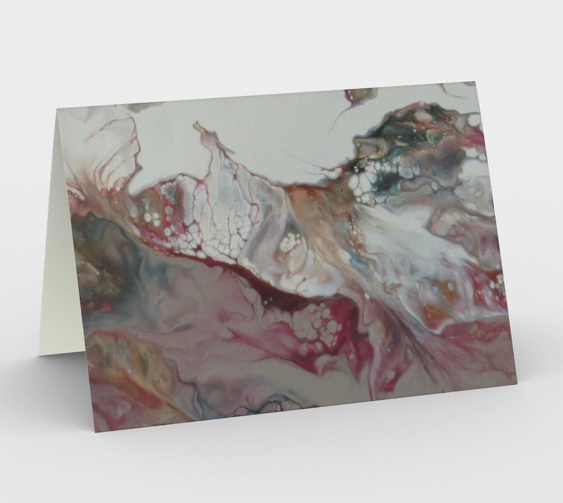 Aperçu de Aux couleurs de L'Amadou - Cartes/enveloppes(3)