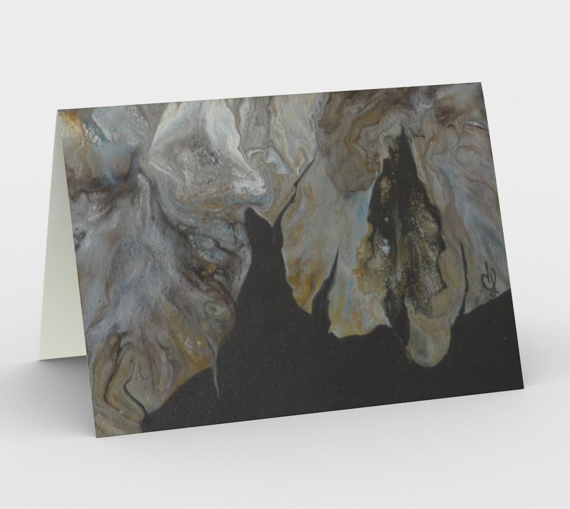 Aperçu de Révélation - Cartes/enveloppes(3)