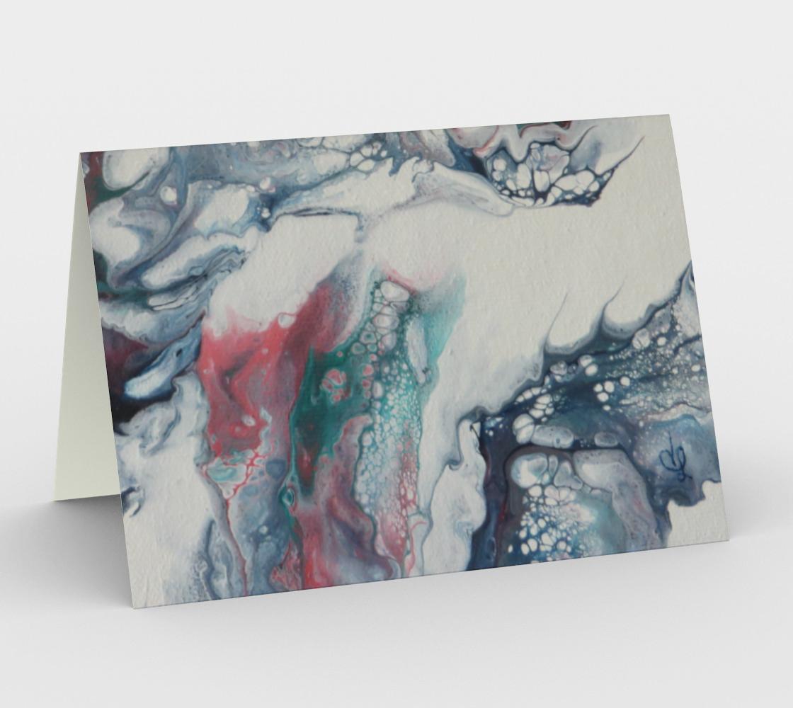 Aperçu de L'éveil des sens - Cartes/enveloppes(3)