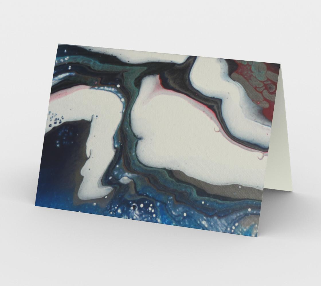 Aperçu de Les courants - Cartes/enveloppes(3) #2