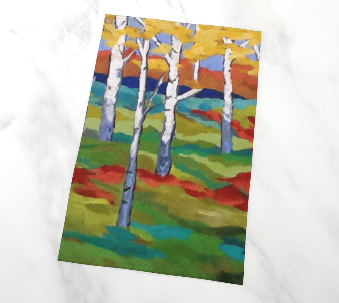 Aperçu de Birch land #2