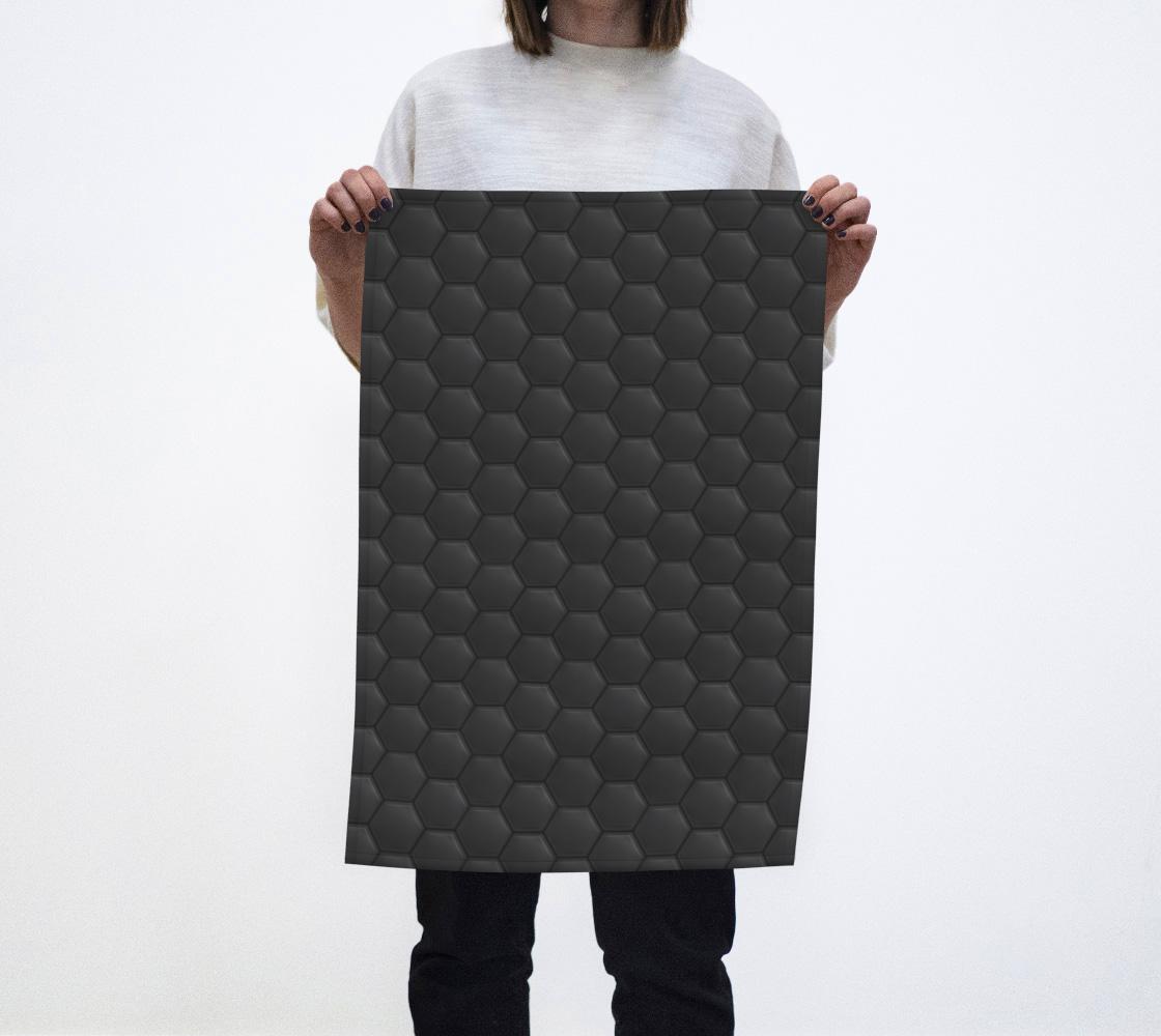 Black armor aperçu