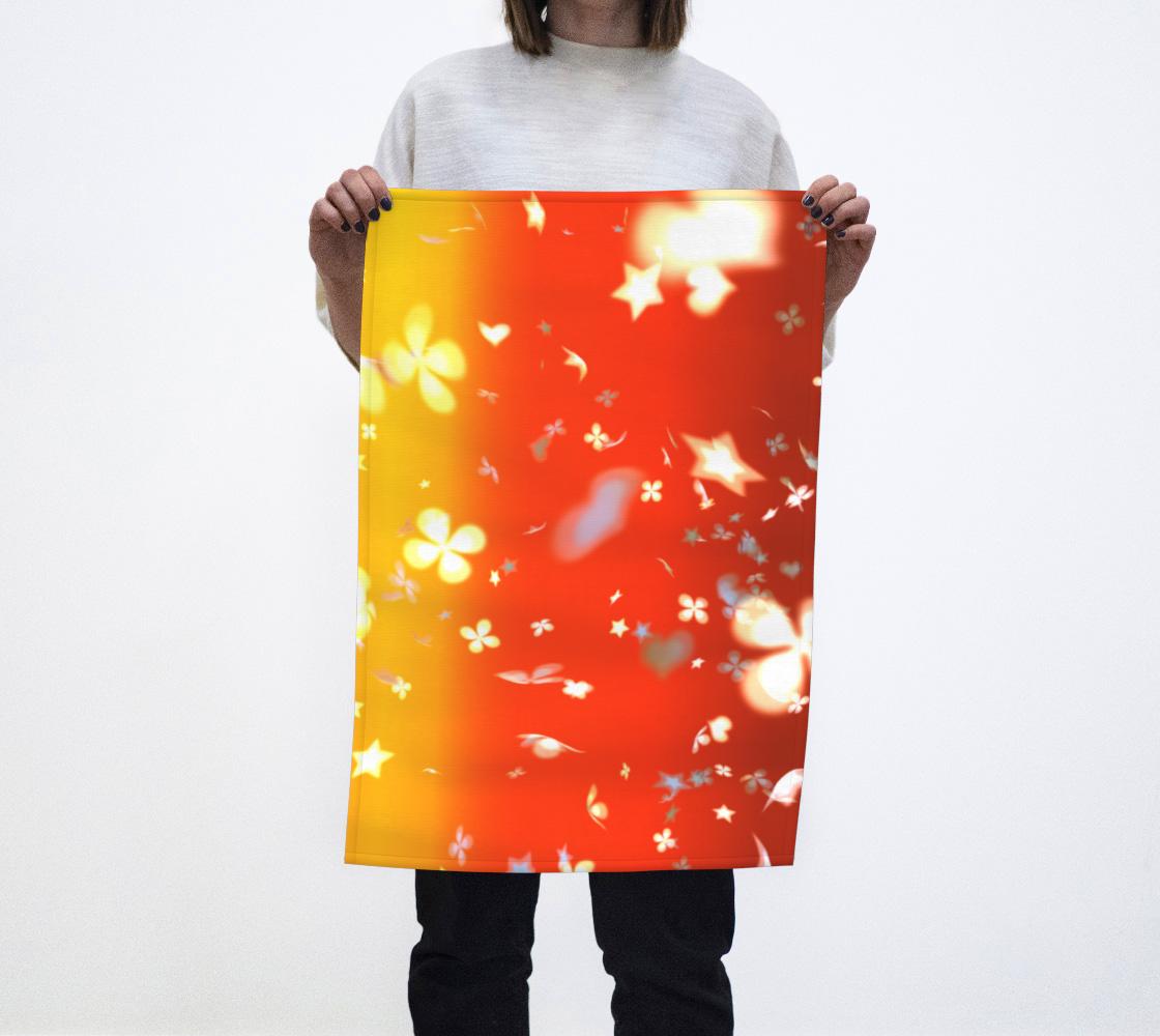 A colourful pattern aperçu
