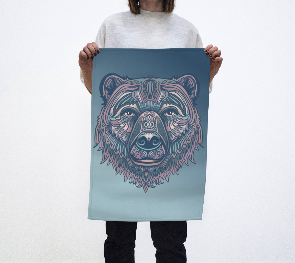 Big Bad Bear aperçu