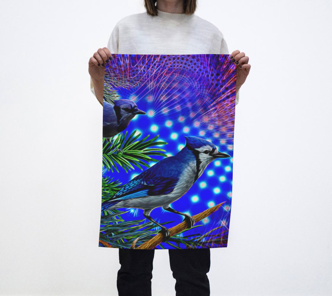 Art of Mohan - Blue Jay Way aperçu