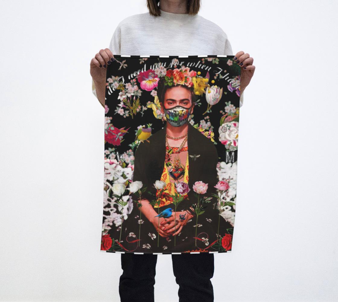 Frida Lockdown 2020 aperçu