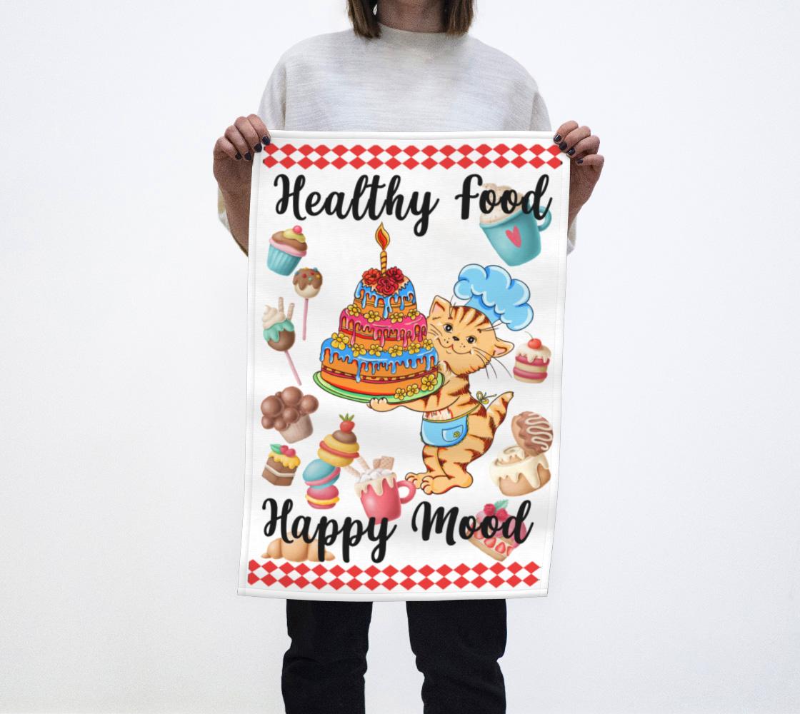 Aperçu de Happy Mood Dessert Chef