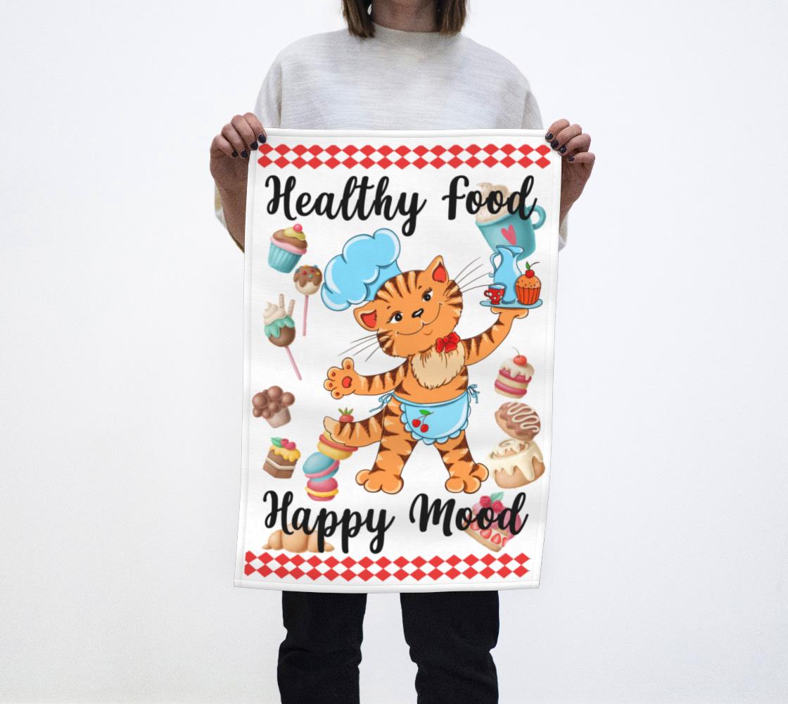 Aperçu de Happy Mood Desserts #3