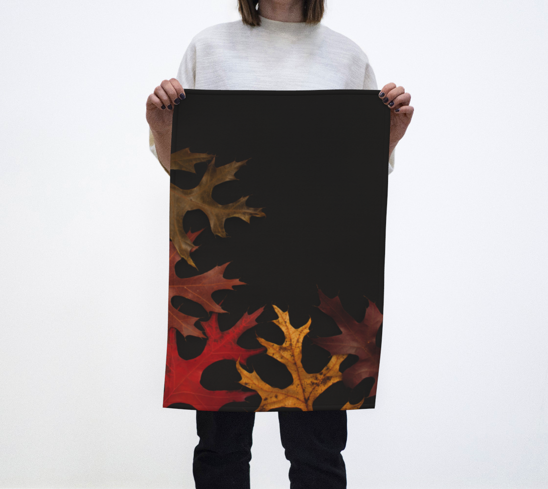Oak of many colours preview