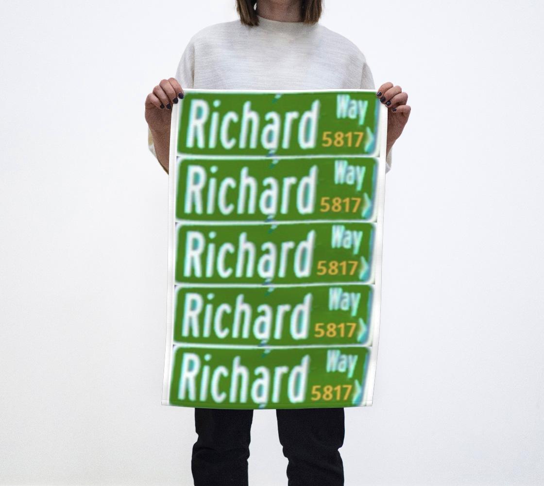 Richard Way preview