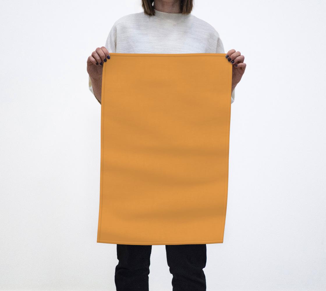 Aperçu de color butterscotch