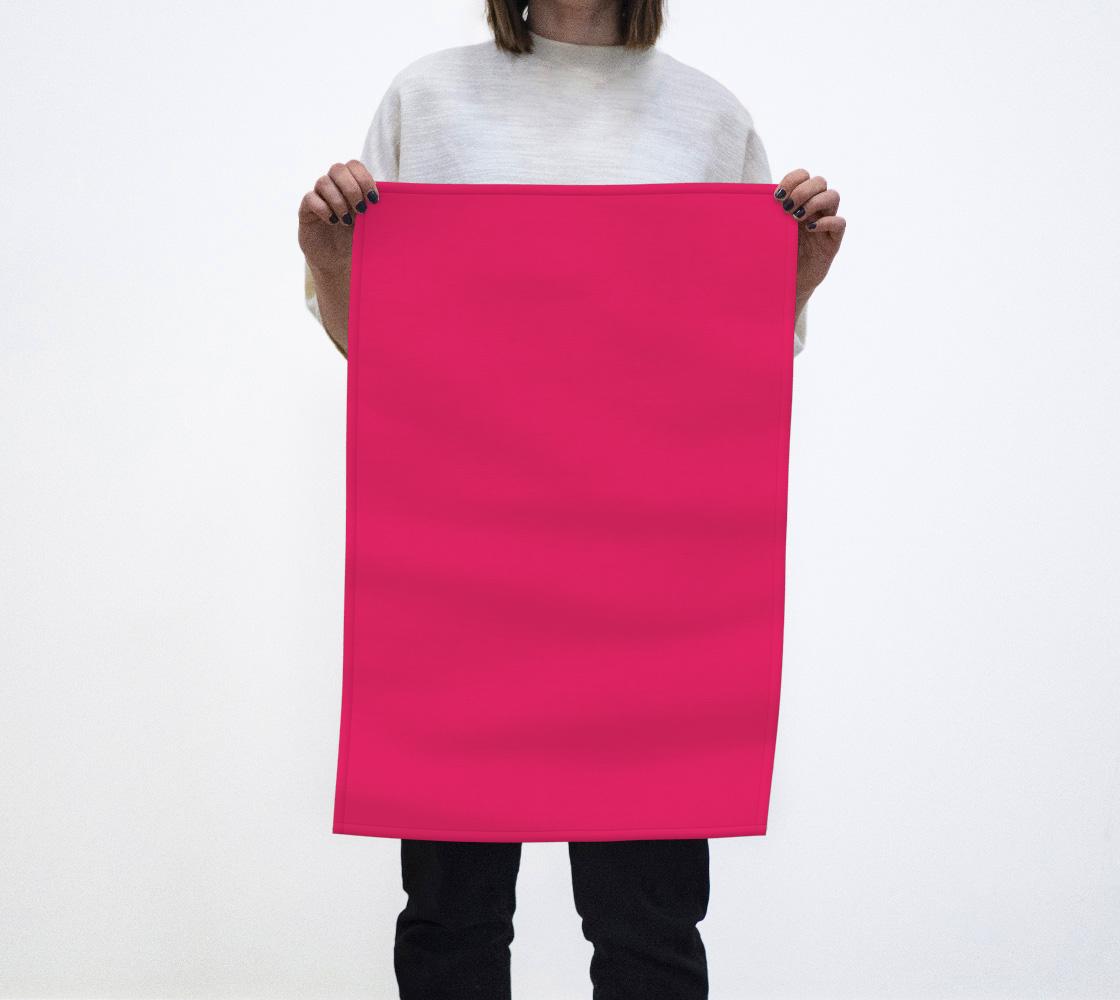 Aperçu de color ruby