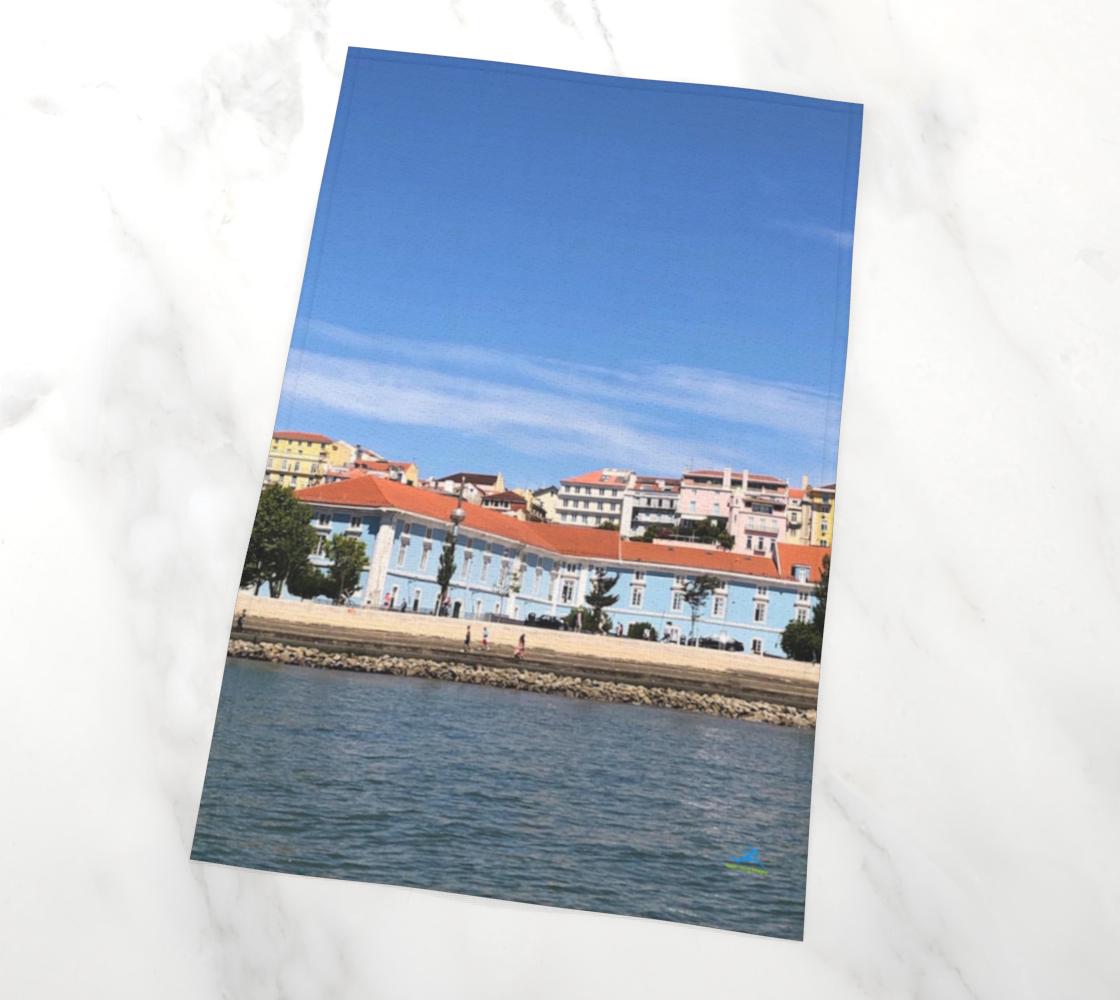 Lisbon waterfront preview #2