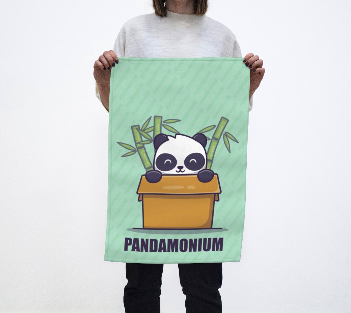 Pandamonium aperçu