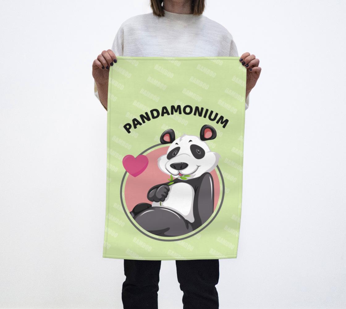 Panda Heart aperçu