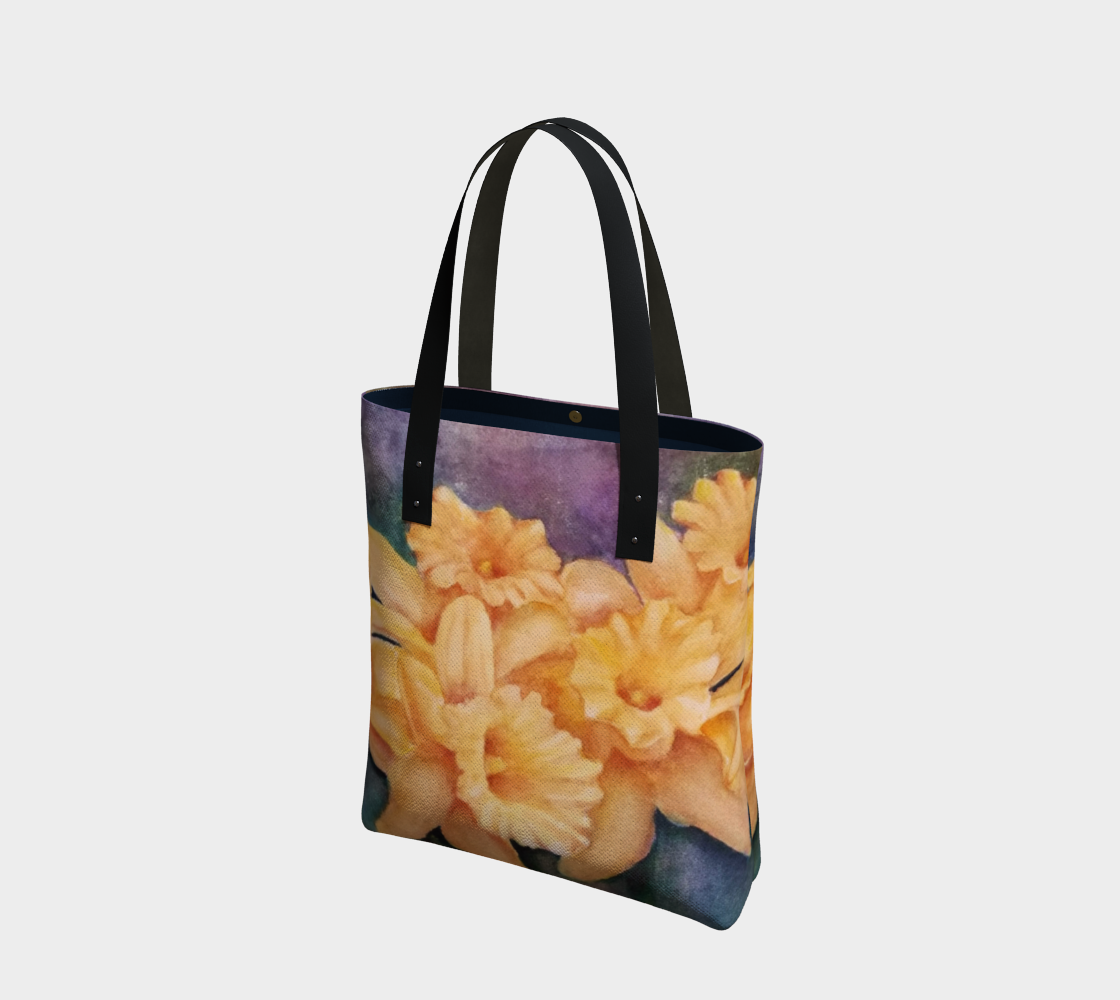 Daffy Daffodils preview