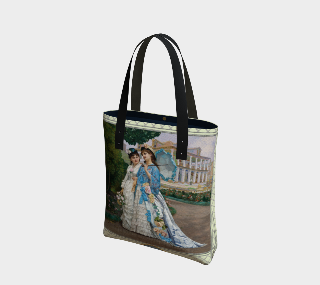 Creole New Orleans Bag preview
