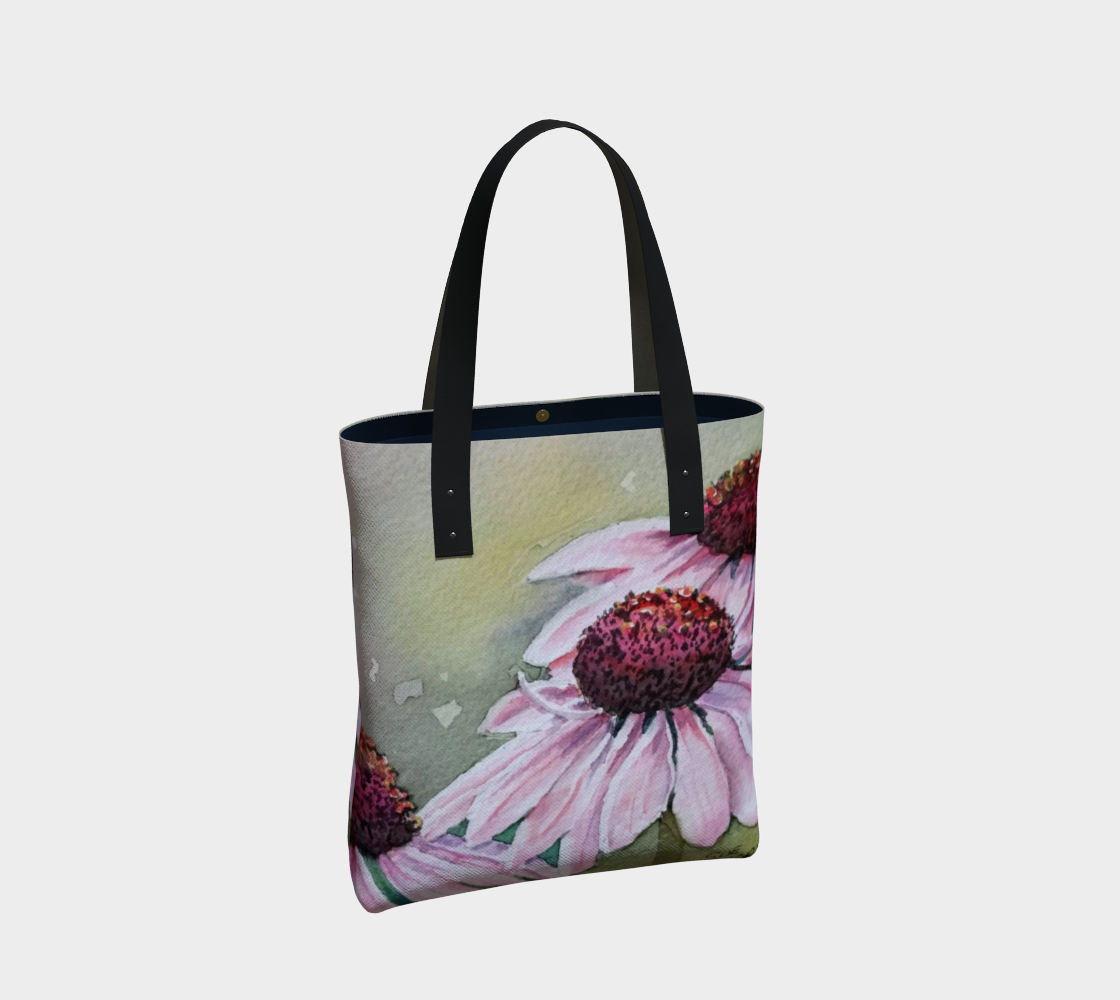 Echinacea Daisies preview #2