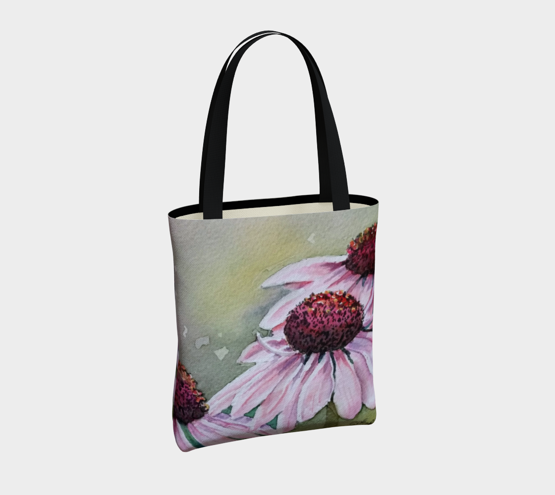 Echinacea Daisies preview #4
