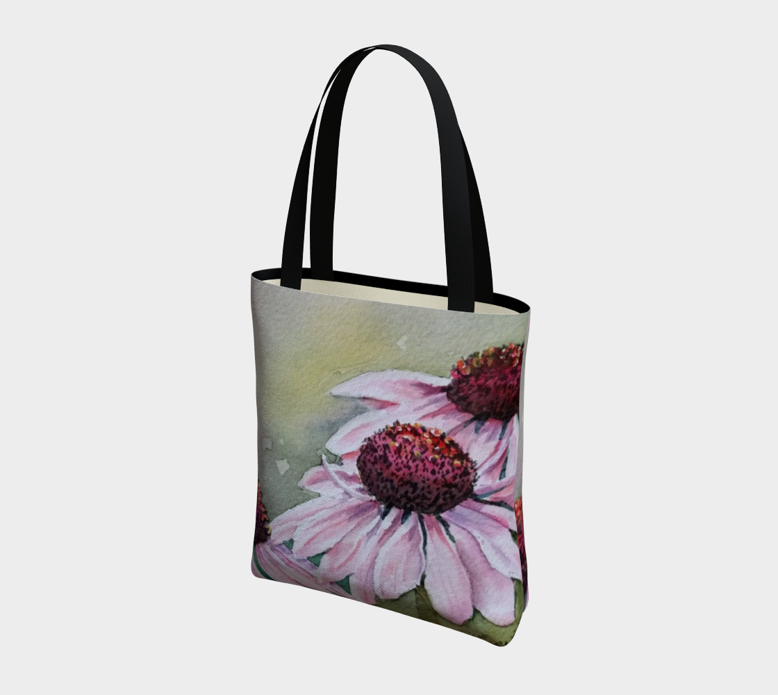Echinacea Daisies preview #3