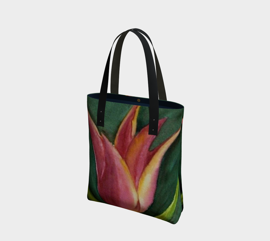 Red Hot Tulip preview