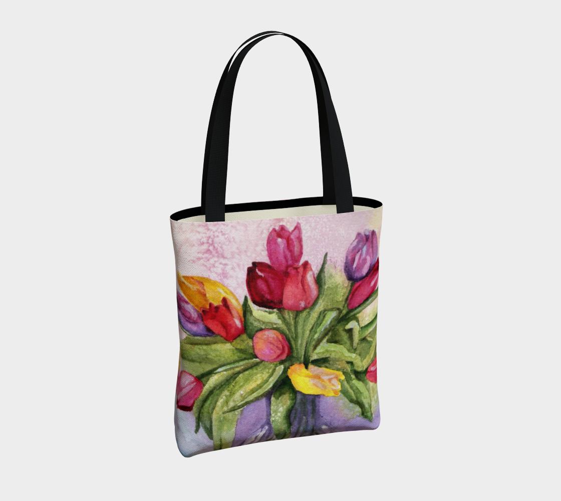 Tulip Bouquet preview #4