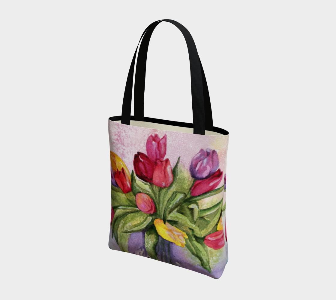 Tulip Bouquet preview #3