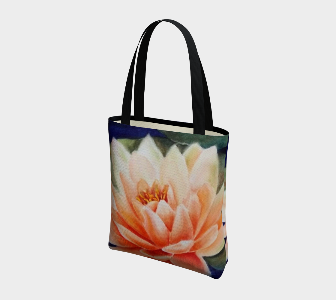 Waterlily Flower preview #3