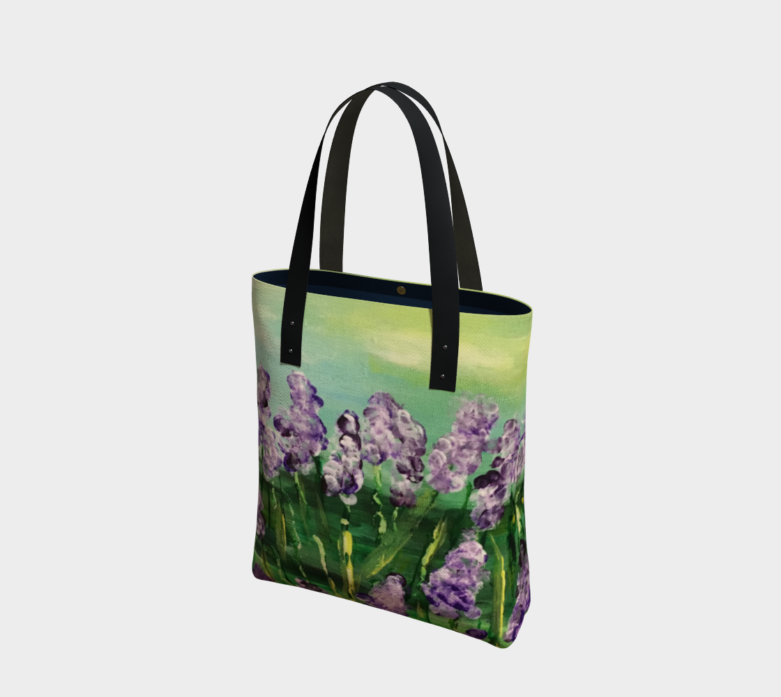 Aperçu de NM Hope Blooms Urban Tote
