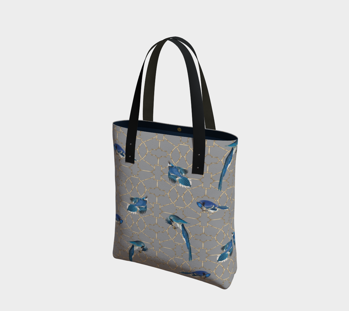 Bluebird Trellis Bag preview