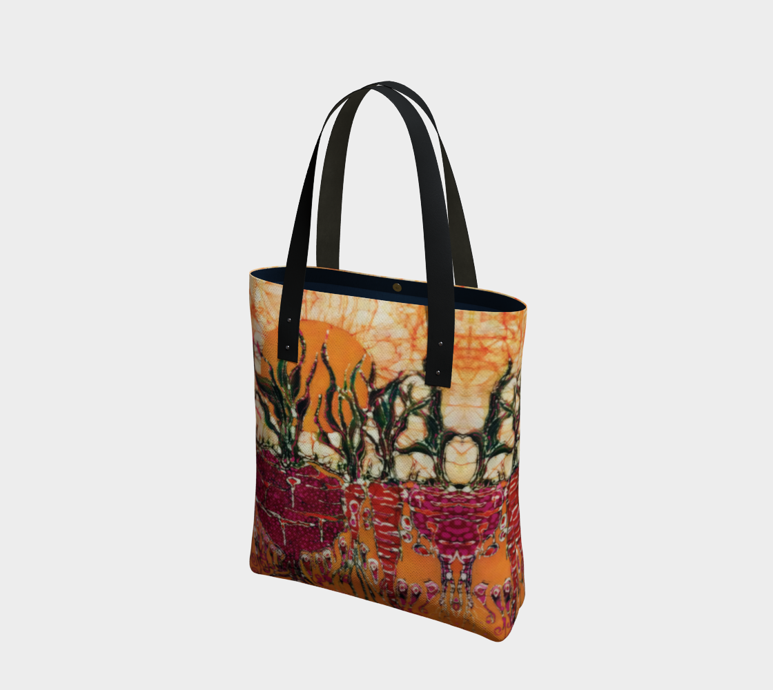 Filled With Sunlight Tote Bag preview