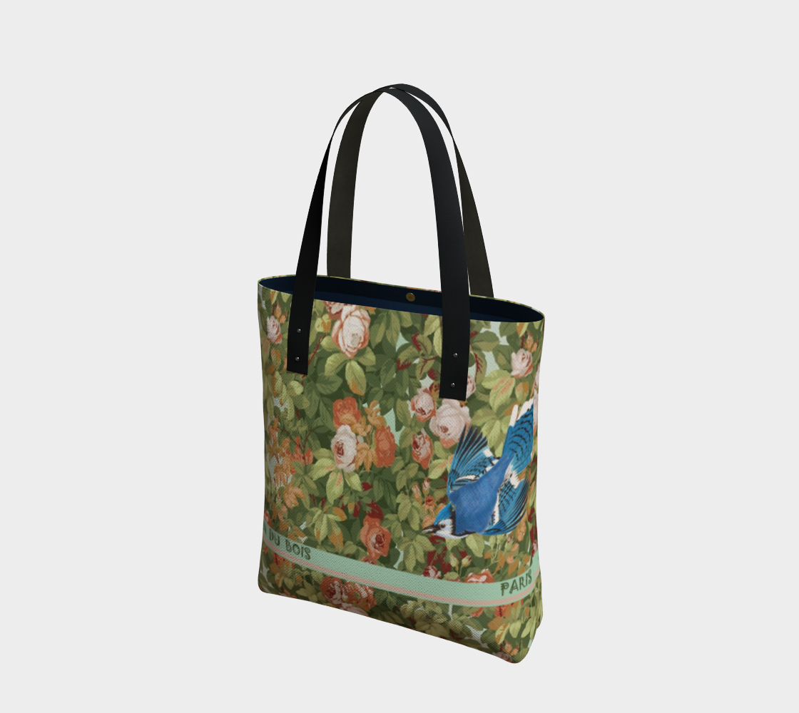 Roses Tote Bag preview