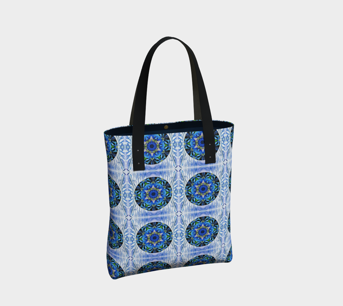 Freedom Sailing Beach Tote preview #2