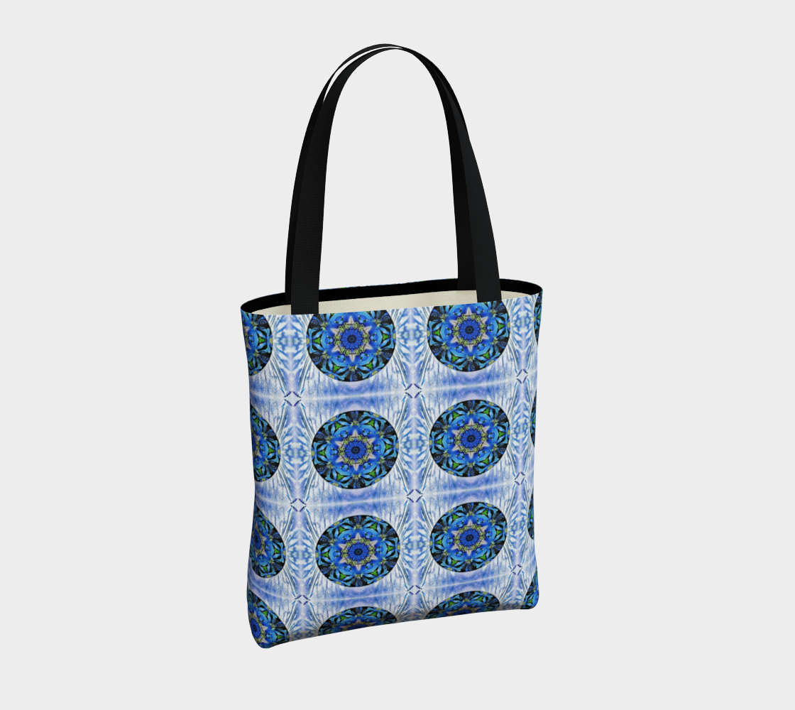 Freedom Sailing Beach Tote preview #4