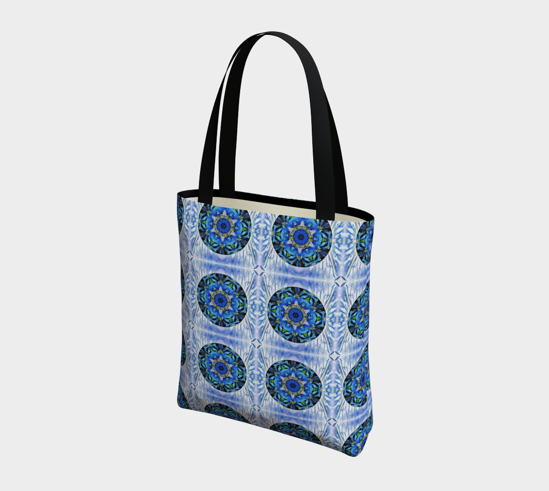 Freedom Sailing Beach Tote preview #3