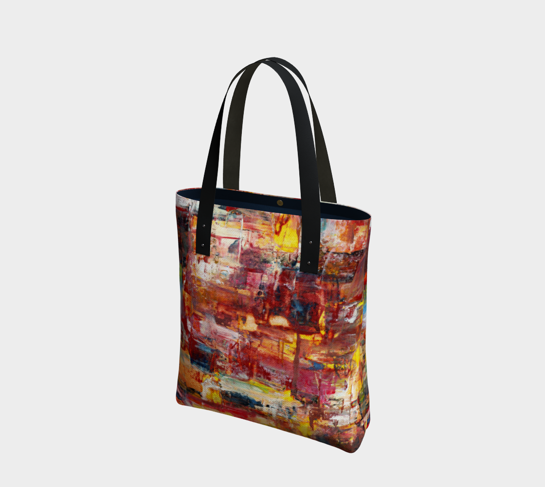 Nightlife Tote preview